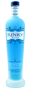 Kinky Liqueur Blue 750ml
